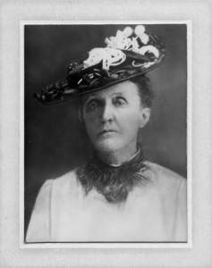 Dr Louisa Owsley